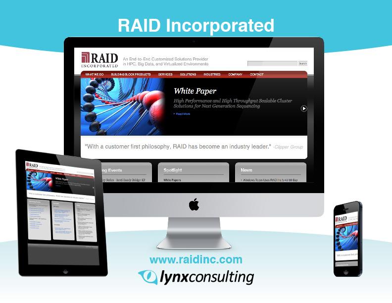 Raid, Inc