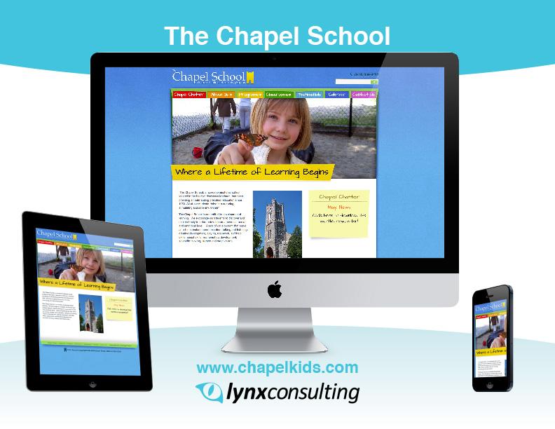 The Chapel School