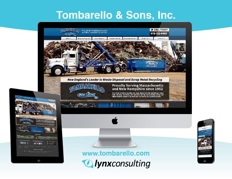 Tombarello & Sons