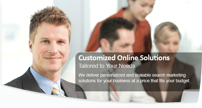 Customizable Online Solutions
